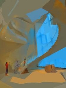 08_art_gallery_lady_walking_down_stairs_richter_53x40_2013